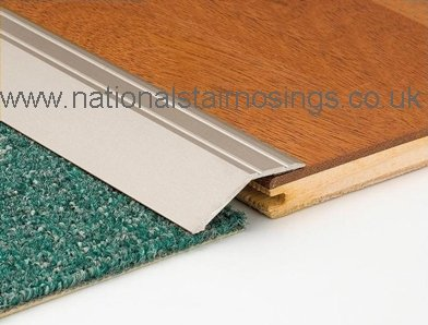 Edge Ramp Transition Profile Strips For Floors At
