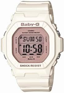 [カシオ]Casio 腕時計 Baby-G ベイビー・ジー Shell Pink Colors BG56067BJF レディース