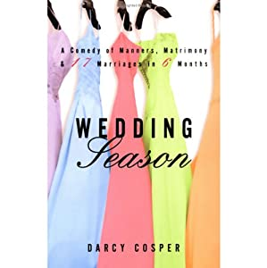 Wedding Season | [Darcy Cosper]