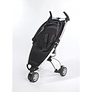 AeroSleep AS-B - Baby Anti-Transpiration Layer, buggy black