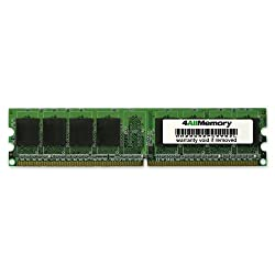 4GB RAM Memory Upgrade for ASUS M Series M4A78LT-M (DDR3-1333MHz 240-pin DIMM)
