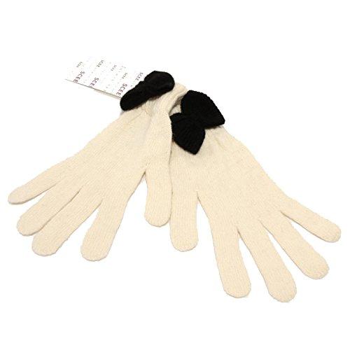 96026 guanti SCEE TWIN-SET accessori donna gloves women [UNICA]