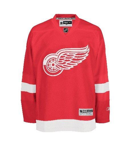 Reebok Detroit Red Wings Premier NHL Jersey Home (L)