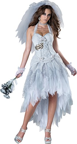InCharacter Costumes Women's Corpse Bride Costume