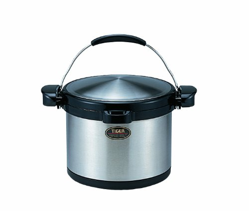 TIGER NFB-C520 Non-Electric Thermal Slow Cooker 5.49qts / 5.2L (Magic Cooker compare prices)