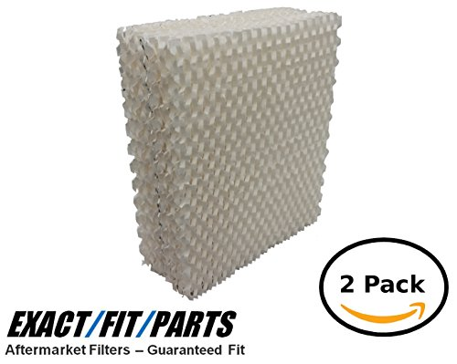 Humidifier Filter Replacement for 1043 Essick Bemis Aircare (2-Pack) (Essick Humidifier Filter Ep9 500 compare prices)