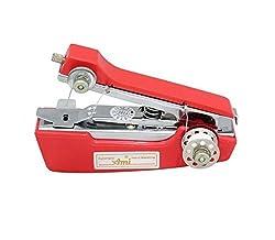 MK Portable Ami Mini Hand Sewing Machine Stapler Model