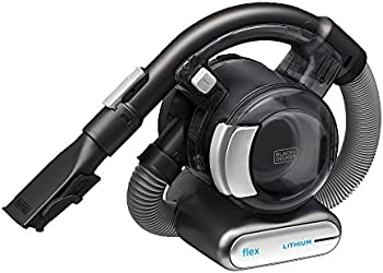 Black & Decker BDH2020FL Cordless Handheld Vacuum