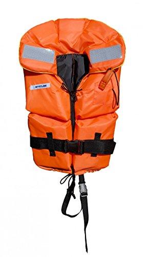 Navyline 100N Kinder Rettungsweste 0-15kg