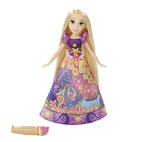 Disney Princess - Rapunzel Gonna Magica