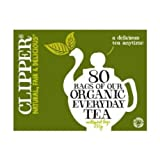 Org Decaf Everyday Tea (80 Bag) - x 2 *Twin DEAL Pack*