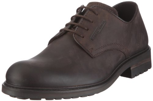 Camel Active Men's Clement Mocca Lace Up 314.11.02 12 UK, 46 EU, 13 US
