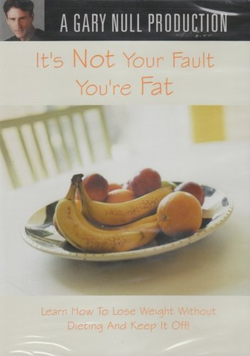 It's Not Your Fault You're Fat With Gary [DVD] [Region 1] [US Import] [NTSC]