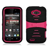 AIMO Rugged Wave Armor Case w/