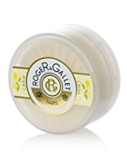 Roger&Gallet Citron Soap Travel Box 100g