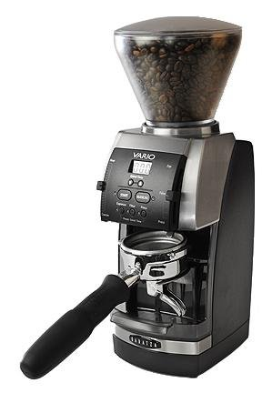 Coffee Maker With Coffee Bean Grinder : What s the Best Coffee Grinder for Espresso in 2017?