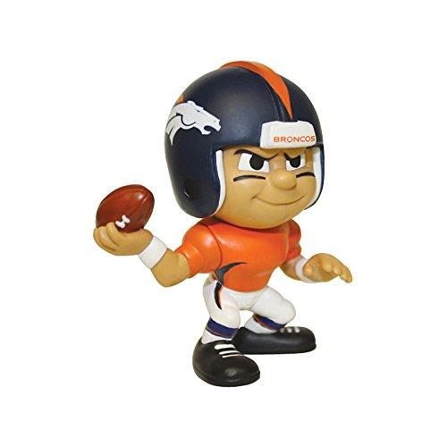 Denver Broncos NFL Lil Teammates Vinyl Quarterback