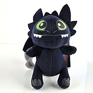 how to train your dragon toothless stuffed animal