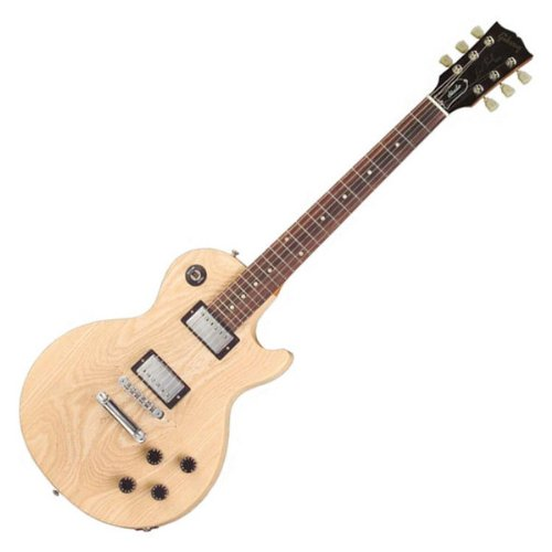 gibson usa les paul studio natural satin guitar specs price. Black Bedroom Furniture Sets. Home Design Ideas