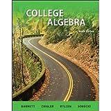 College Algebra (0070517355) by Rees, Paul K.