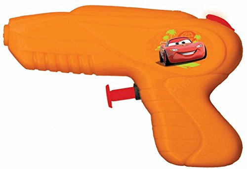 disney cars water squirter