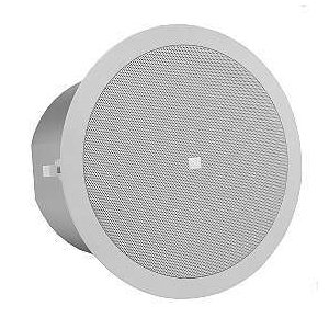 Jbl Control 19Cs In-Ceiling Subwoofer 8 Inch 180 Degree Conical Coverage Packaged With Backcan- Priced And Sold As A Pair