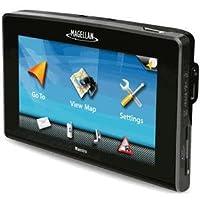 Magellan Maestro 4370 4.3-Inch Widescreen Bluetooth Portable GPS Navigator