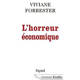L'Horreur �conomique (Documents)