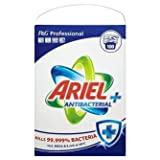 Ariel Antibacterial Laundry Powder 100 Wash 8KG