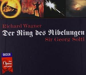Wagner: Der Ring des Nibelungen (Ring Cycle)