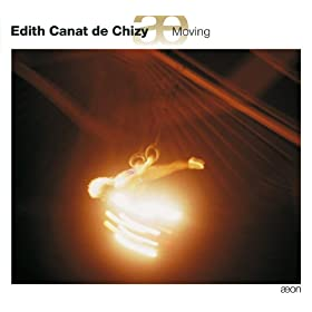 Canat de Chizy: Moving