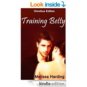 Training Betty (The Training of Betty)