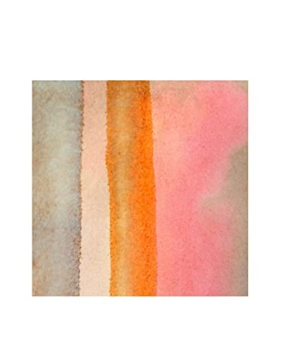 Linnea Heide Abstract Watercolor Giclée on Canvas