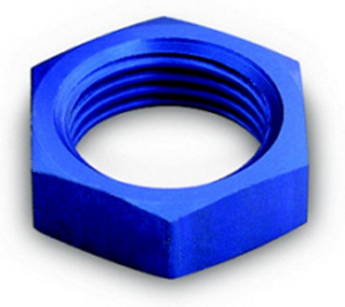 A-1 Racing Products 92410 Size (10) Aluminum Locknut