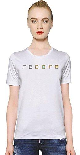 Recore Logo T-shirt donna XX-Large
