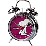 Childrens Alarm Clock Peanuts - Snoopy