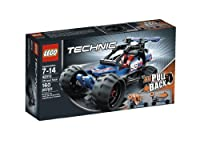 LEGO Technic 42010 Off-Road Racer by LEGO Technic