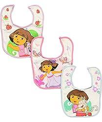 Dora the Explorer Baby Girls'