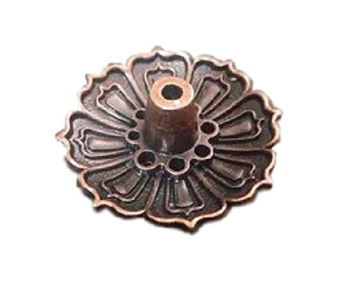 [L · T · P] Incense Holders Small flower (Cast Iron Dice Set compare prices)