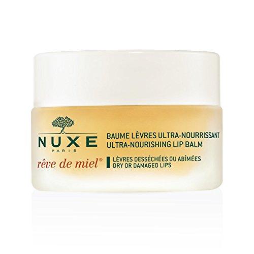 Nuxe-Cuidados labios-Bálsamo Labios ultra-nourrissant Rêve de miel-15G