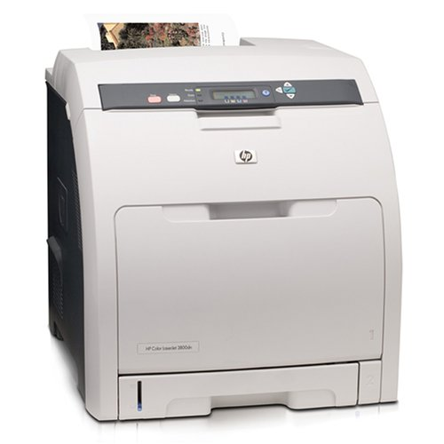 Hp Color Laserjet 3800Dn Printer ( Q5983A#Aba )