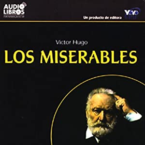 Los Miserables [Les Miserables] Audiobook