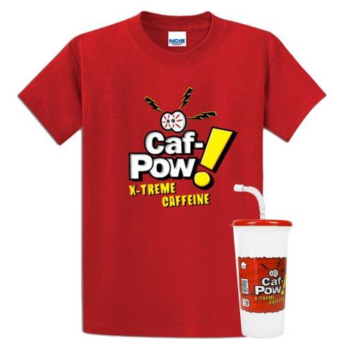 NCIS Abby Caf-Pow