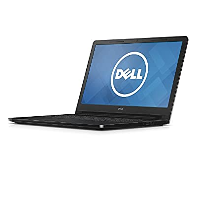 Dell Inspiron 15 3551 15.6-inch Laptop (2GB/500GB/DOS/Integrated Graphics), Black