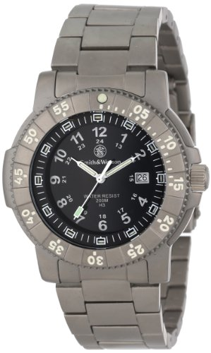 smith-wesson-mens-sww-357-t-blk-executive-tritium-h3-titanium-strap-watch