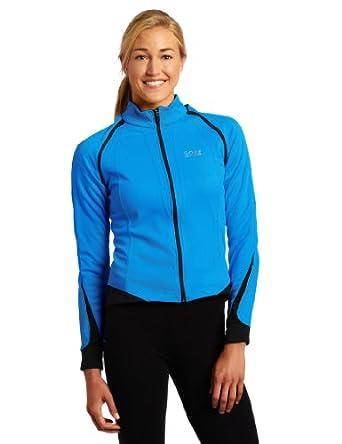 Buy Gore Bike Wear Ladies Phantom Windstopper Soft Shell Lady Jacket by Gore Bike Wear
