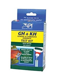 API GH and KH Test Kit