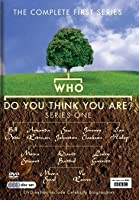 Who Do You Think You Are? - Series 1 Complete
