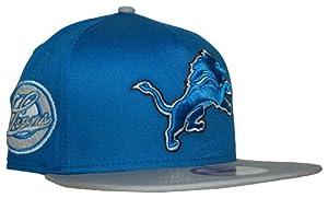 Mens New Era Detroit Lions Sai