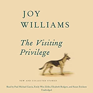 The Visiting Privilege Audiobook